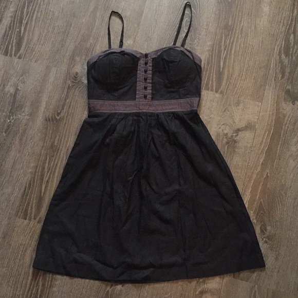 American Eagle Outfitters Dresses & Skirts - American Eagle Outfitters Black Dress